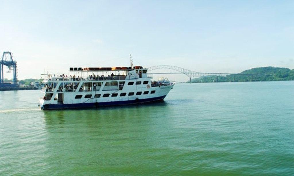 Caravan Panama Tour