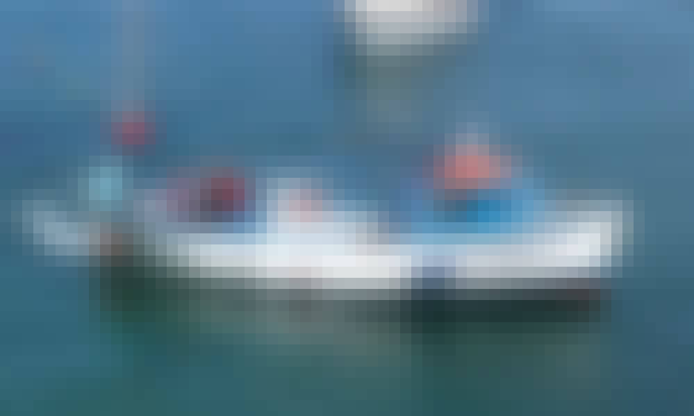 'Bootlegger' Trawler Fishing Trips & Charter in Newquay