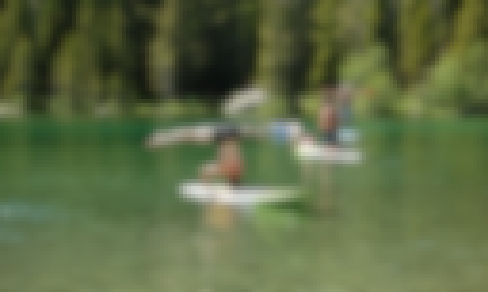 Stand Up Paddleboard Rental in Jackson