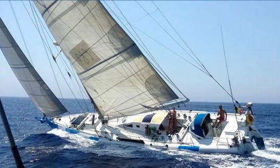 Charter A 60ft