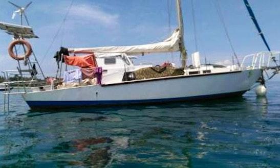 Cruising Monohull For Rent In South Denpasar