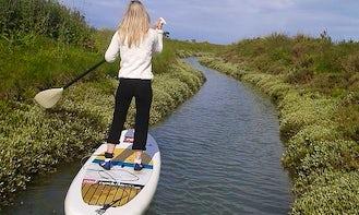 Paddleboard Rental & Trips in Saint-Pierre-d'Oleron, France
