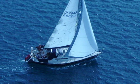 Cruising Monohull Rental In Weymouth