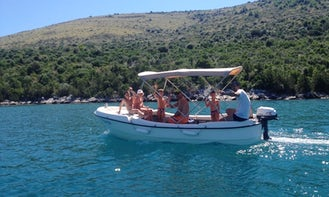 Boat Excursion to Hvar, Vis Island and Nearby Islands