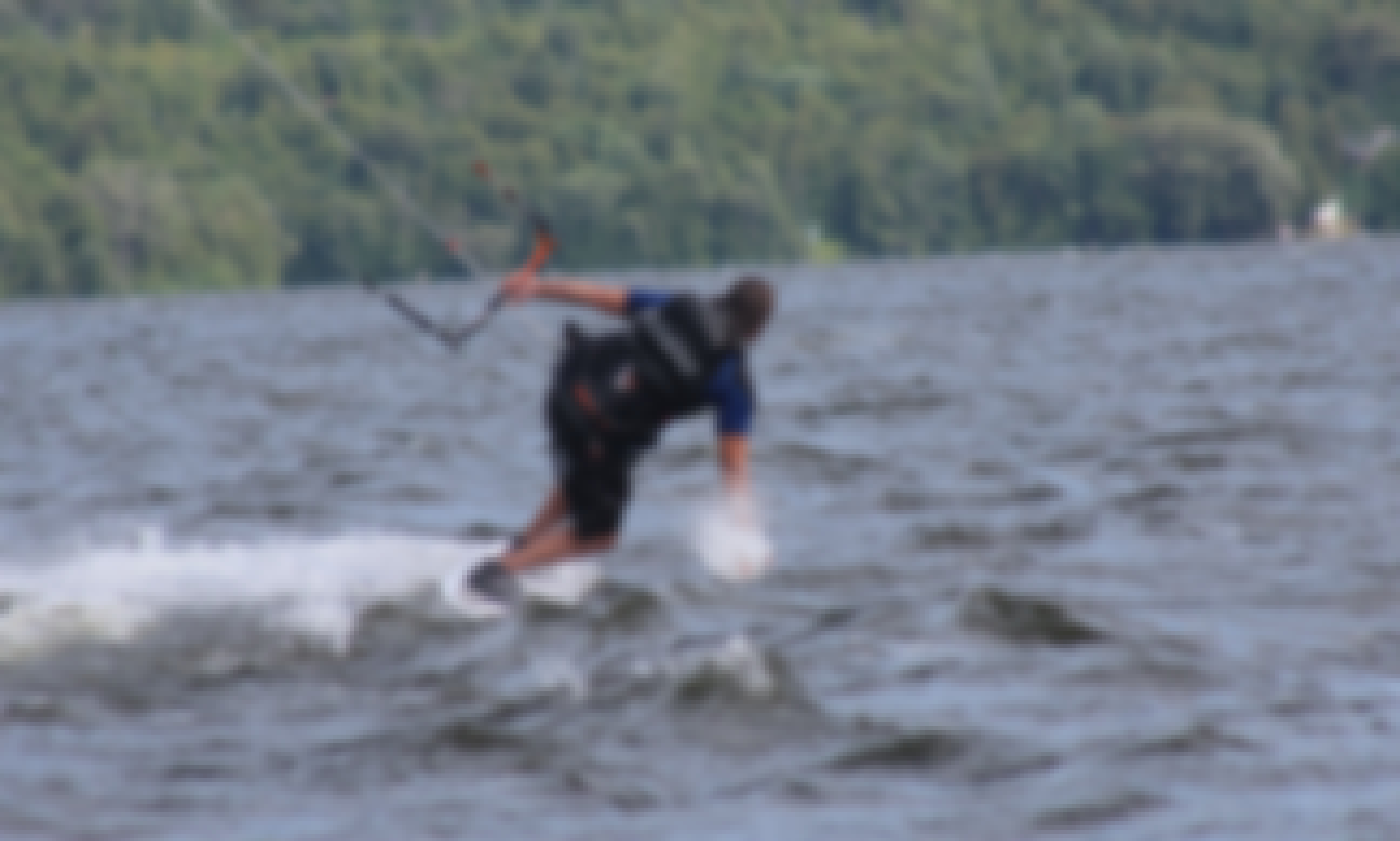 Kiteboarding Lessons at Lodge Resort in Ontario