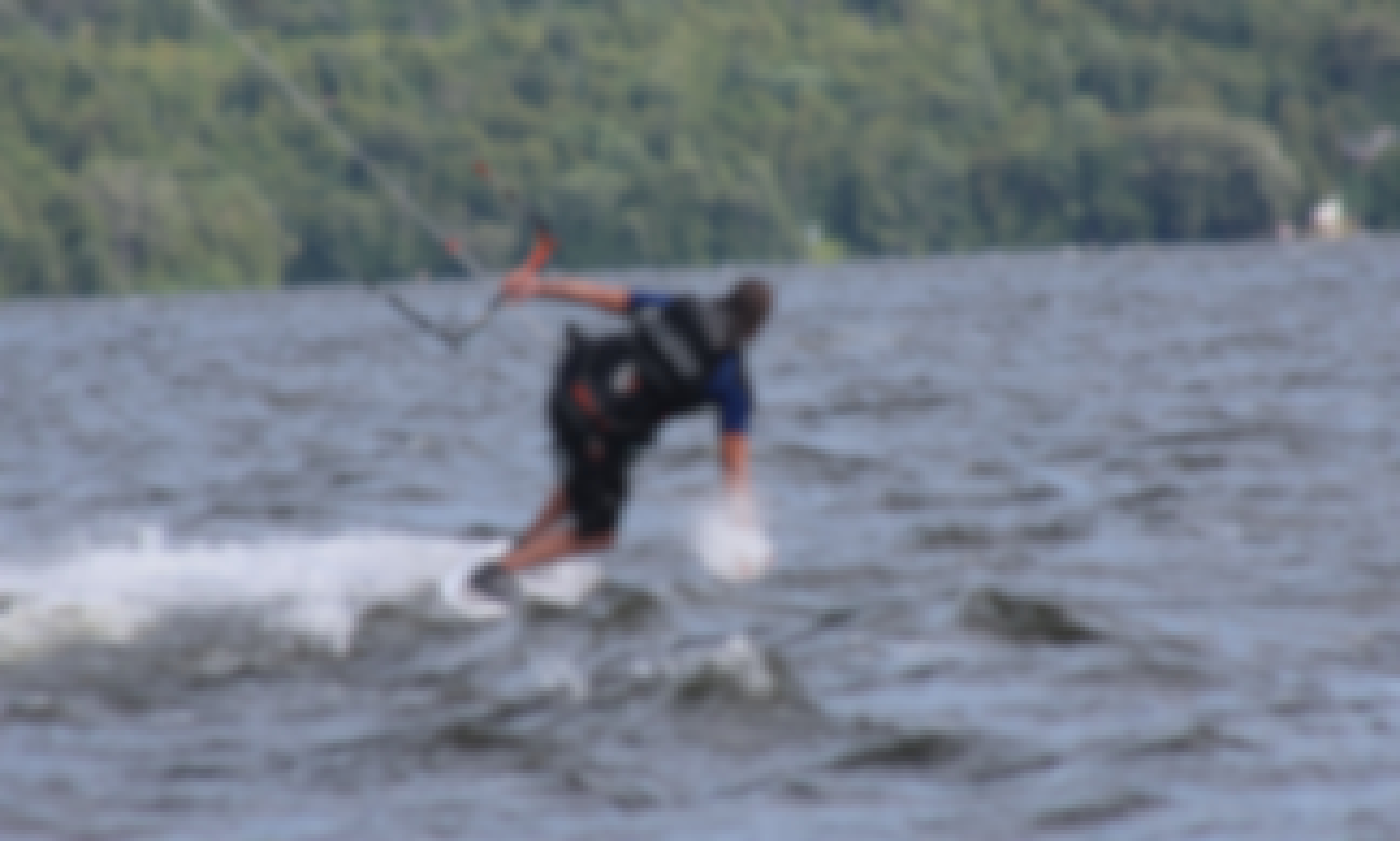 Kiteboarding Lessons at Lodge Resort in Ontario