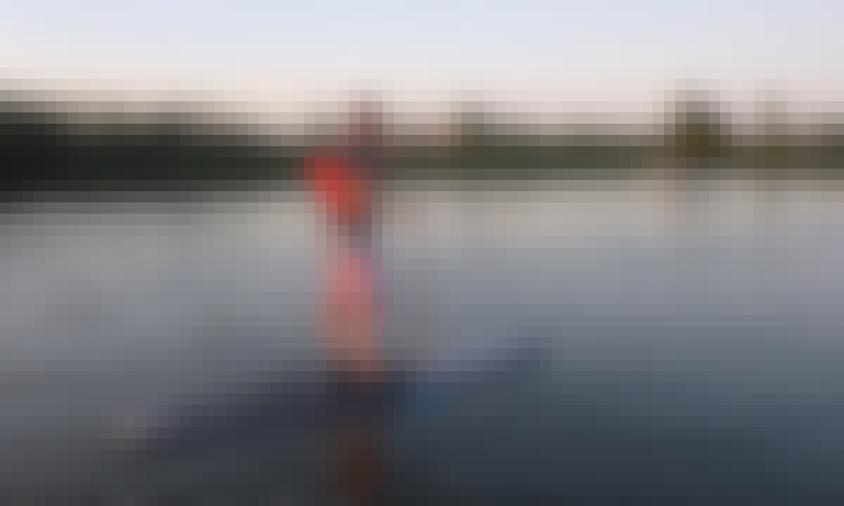 Stand Up Paddleboard Rental in Winnipeg
