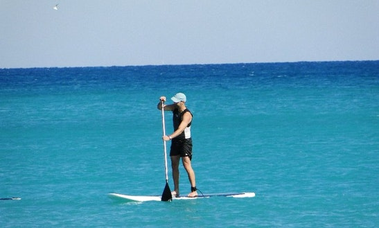 Paddleboard Rental In Juno Beach, Florida