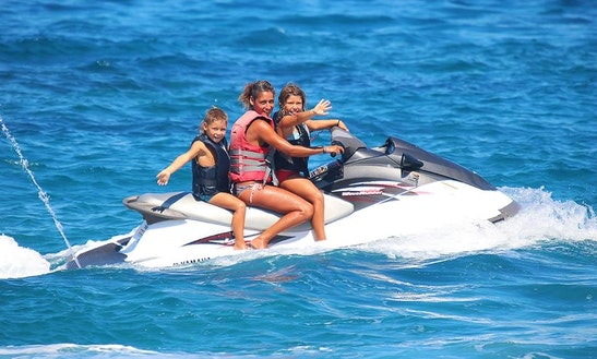 Rent Jet Ski In Rodos
