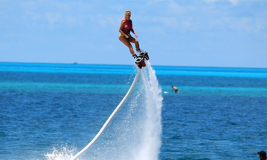 Learn To Flyboard In San Carlos