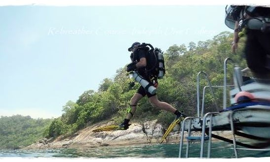 Learn Scuba Diving In Tambon Chalong