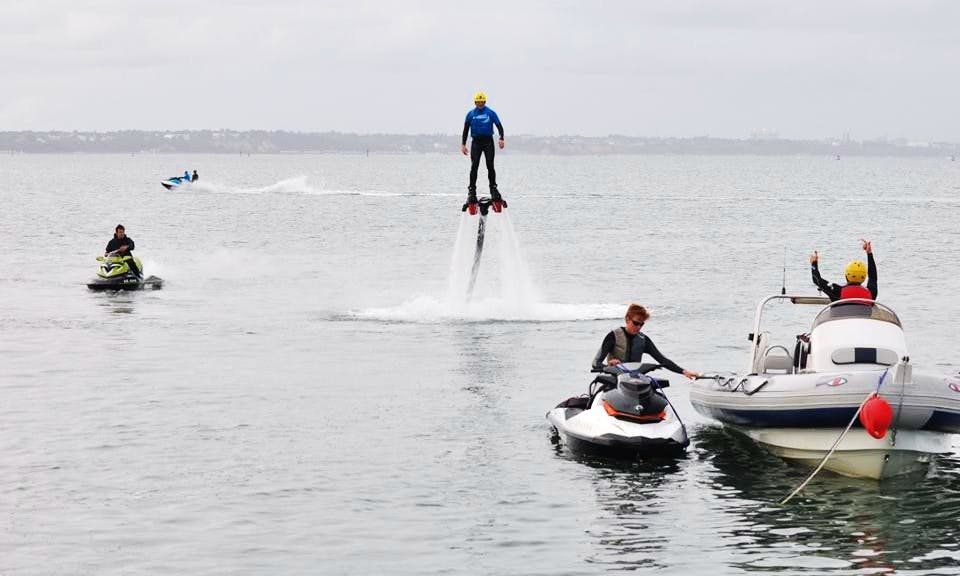 Flyboard Experience In Poole