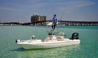 24' Skeeter Boat In Fort Walton Beach Florida, United States