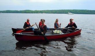 Canoe Rental In Potsdam