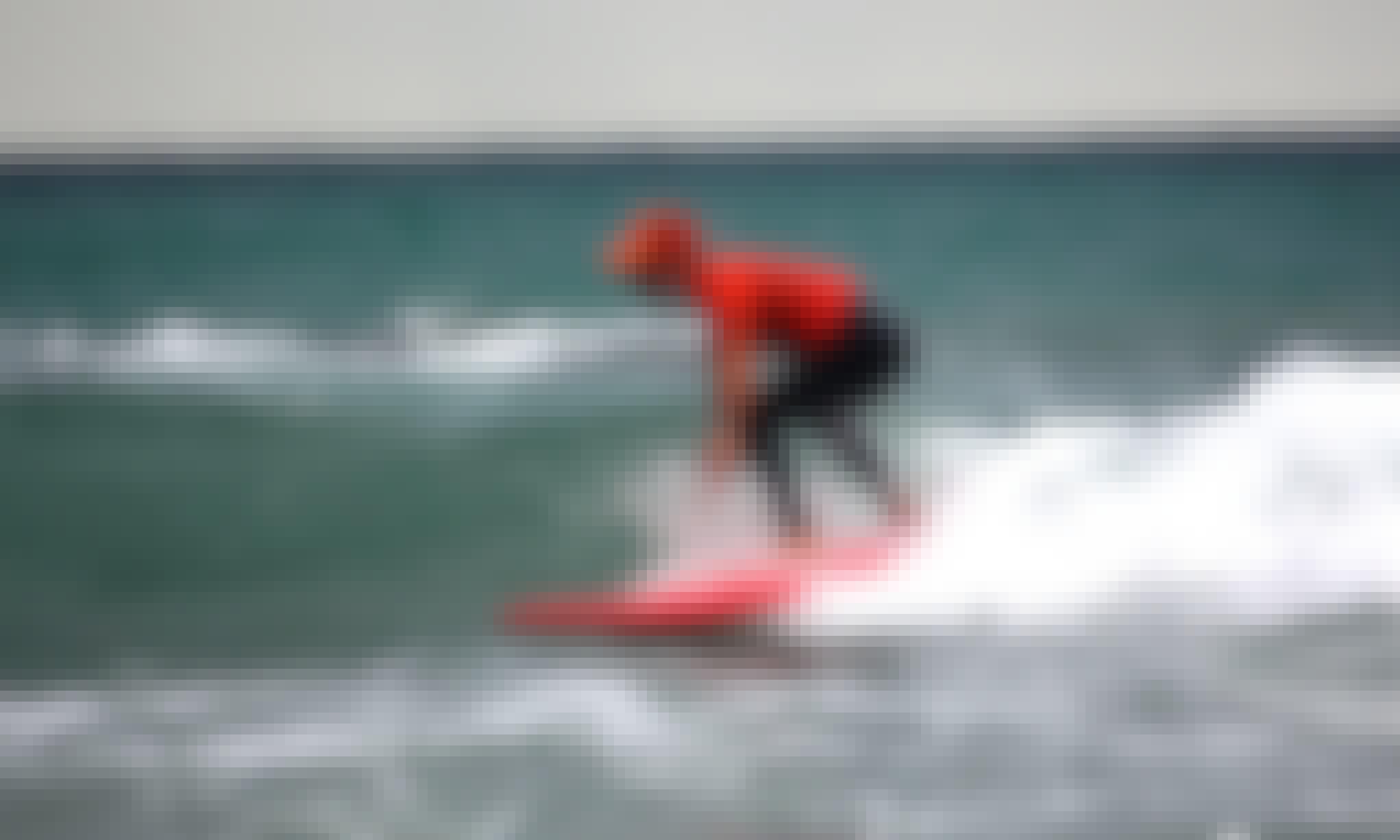 Surf Board Rental & Lessons in Bidart, France
