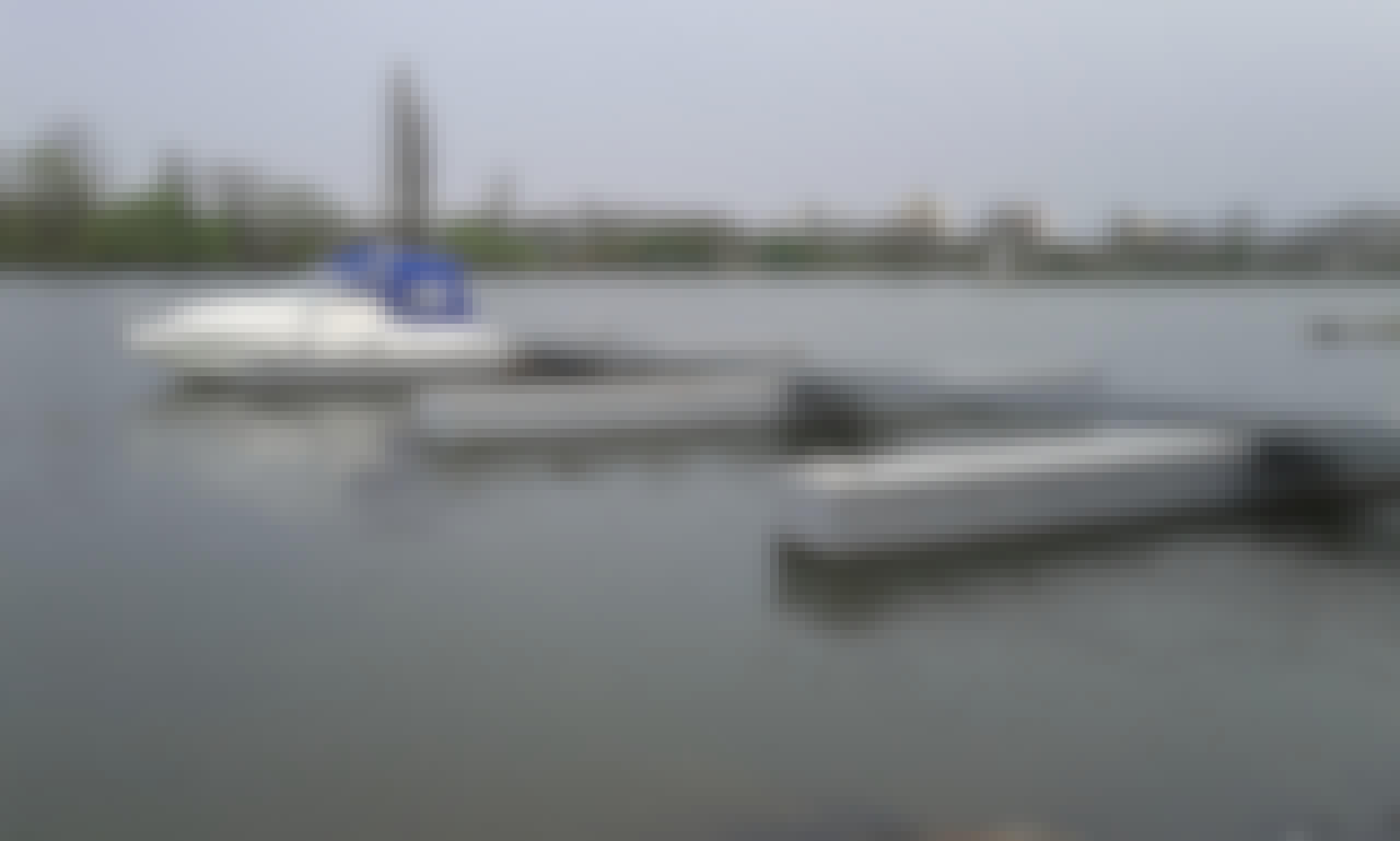 21' Lema Gen II Sport Boat In Frankfurt am Main