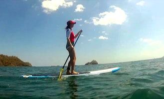 Paddleboard Rental in Playa Flamingo