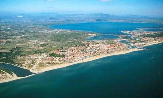 Experience The Parasailing Ride With Us In Languedoc-roussillon, France