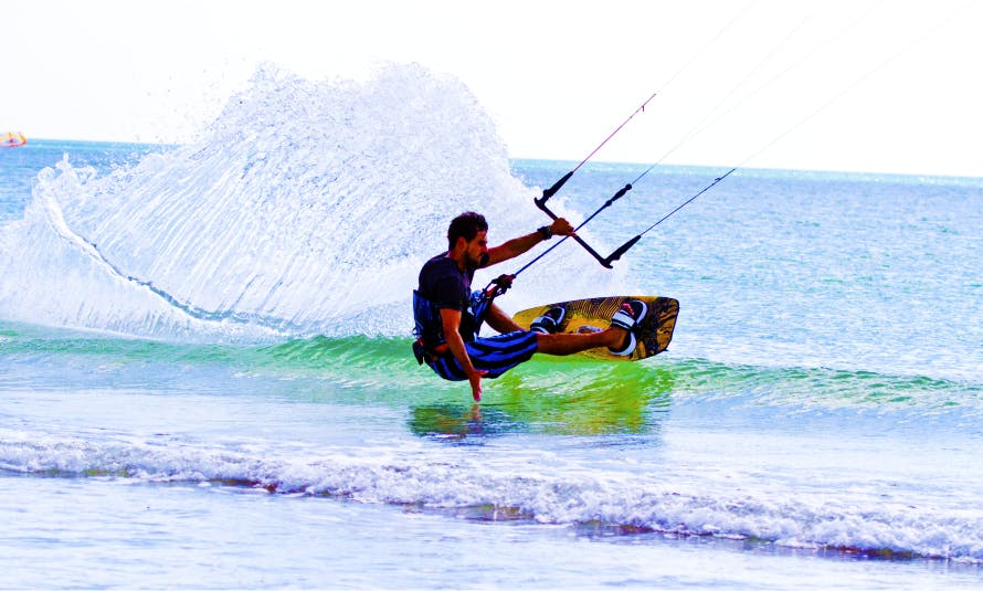 Kitesurfing Lessons In Key West