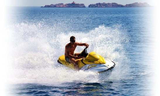 Jet Ski Rental In Orašac