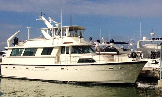Ruffian - Cruise South Florida In Style