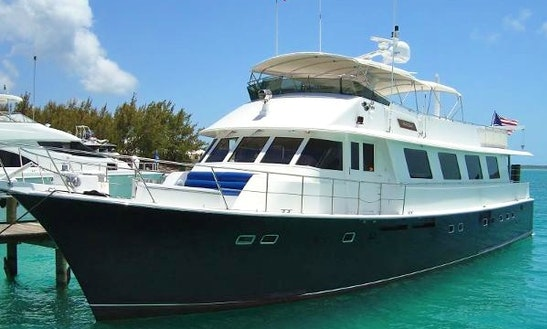 Next Deal - South Florida Yacht Charter