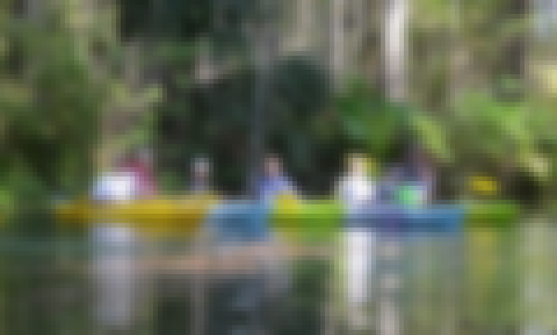 Kayak Guided Tours in Silver Springs