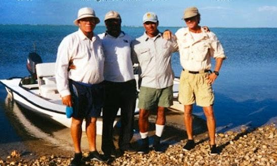 Fishing charter in bahamas getmyboat for Charter fishing boats long island