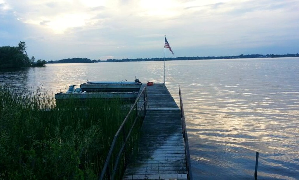 Fishing and pleasure trips in waddington new york getmyboat for New york fishing trips