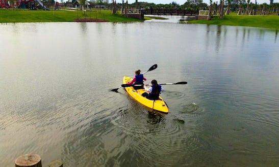 Tandem Kayak Rental In West Palm Beach