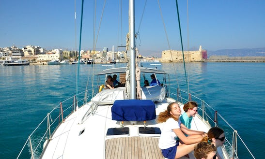 Come To Us For A Beautiful Sailing Day!
