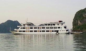 Royal Wing Cruise  in  Halong bay