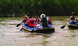 Raft Rental & Float Trips in the Buffalo River