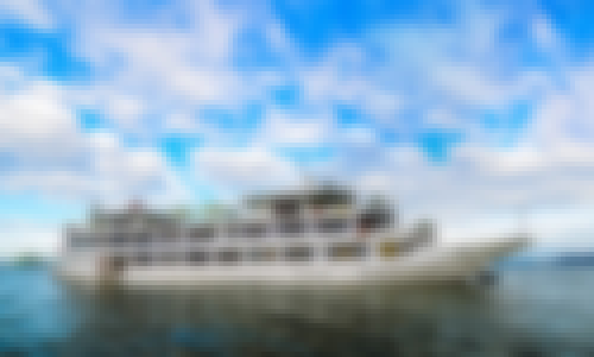 Silver Sea Crusie in tp. Hạ Long