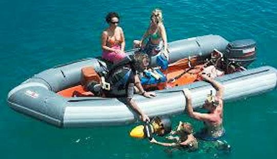 Inflatable Rib Rental In Palm Beach Gardens, Florida