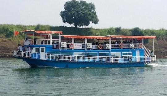 (100 Pax) Passenger Boat In Rajamahendravaram