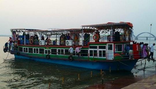 (70 Pax) Passenger Boat In Rajamahendravaram