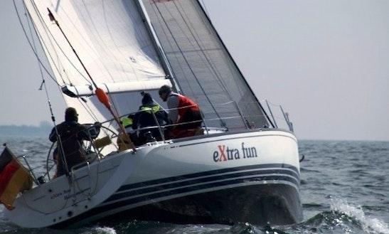 42' Cruising Monohull