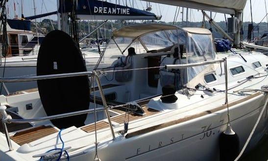 Beneteau First 36.7 Cruising Monohull