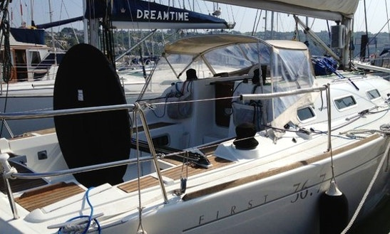 Beneteau First 36.7 Cruising Monohull