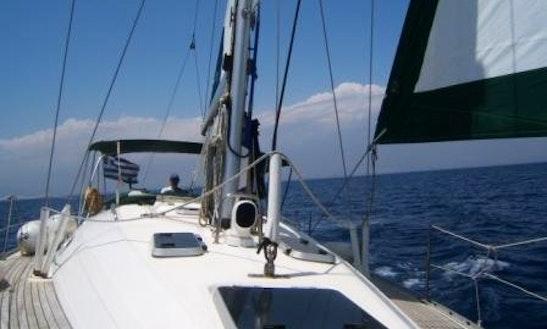 Cruising Monohull Trips In Larnaca, Cyprus