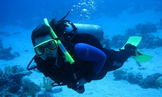 5-day Diving Trips In Dahab, Egypt