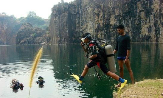 Diving In Ernakulam