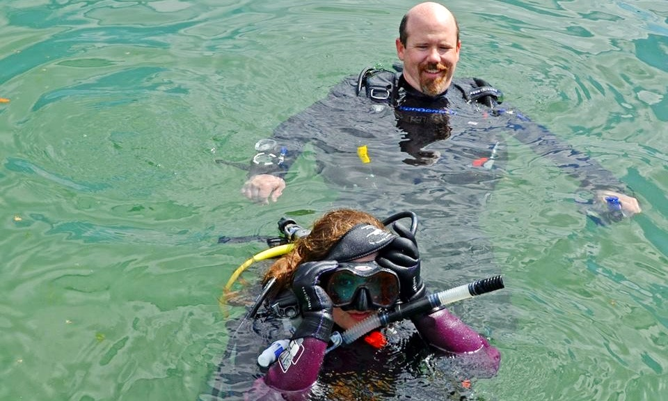 Diving Trips in Montgomery, Alabama