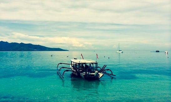 Diving The Gili Islands |7seas Dive Gili Air