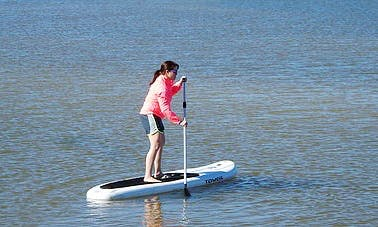 Stand Up Paddleboard Rental In Gulf Shores