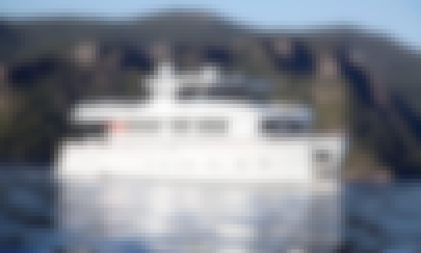 Platin Yachting - Trawler Rental