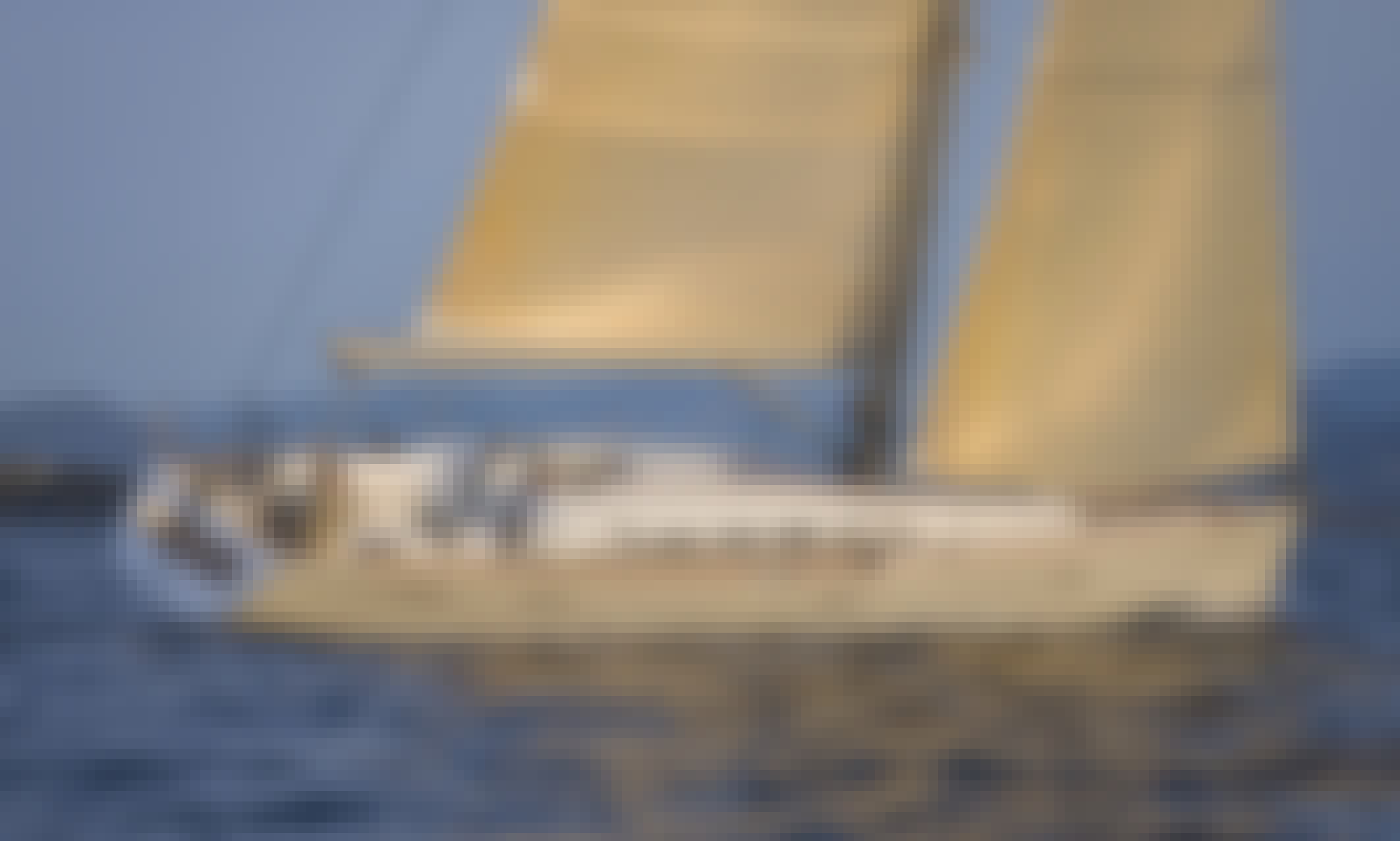 FIRST 45 Cruising Monohull Rental & Trips in Larmor-Plage, France