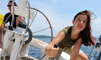 Daysailer Rental & Lessons in Wexford, Ireland