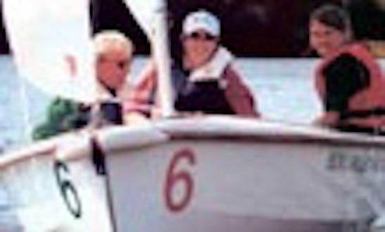 Sailing Lessons In South Croydon, United Kingdom